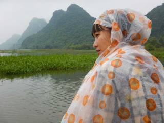 Vietnam-Ninh-Binh-barca