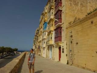 La Valletta, capitale di Malta