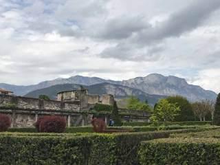 Castello del Buonconsiglio, Trento