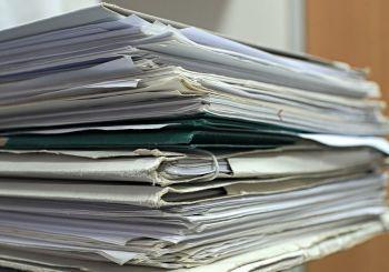 destruccion de archivos mallorca