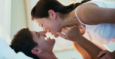 herpes contagio con el sexo