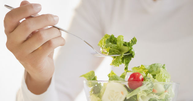que comer cuando sufres un herpes