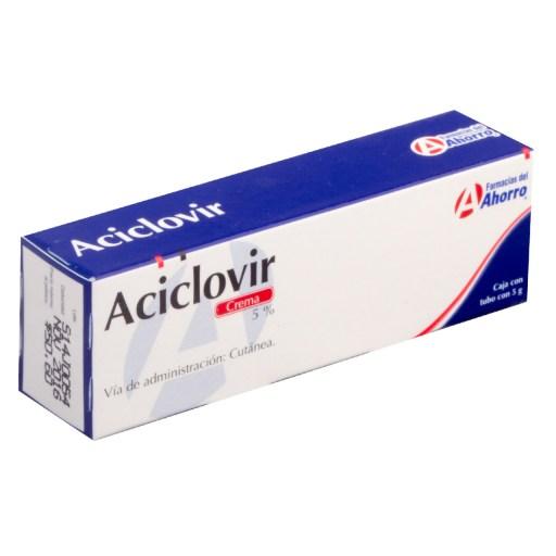 medicamentos que curan el herpes