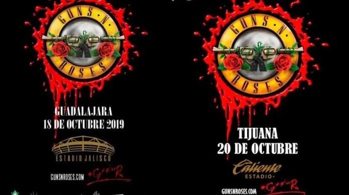 El concierto fue anunciado este viernes.(Cortesía Facebook)