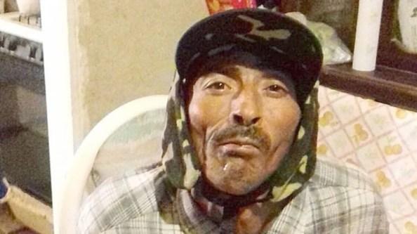 """Guadalupe Tejeda era conocido en """"la línea""""."""