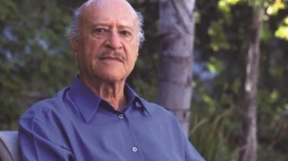 El empresario y político Héctor Lutteroth Camou murió a los 93 años.(Cortesía)