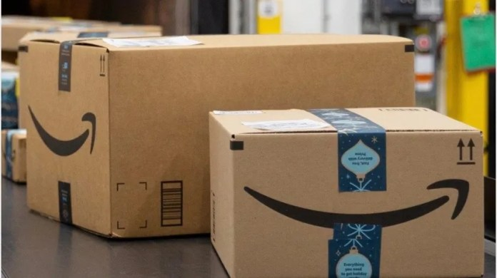 Amazon already delivers the same day in Mexico City