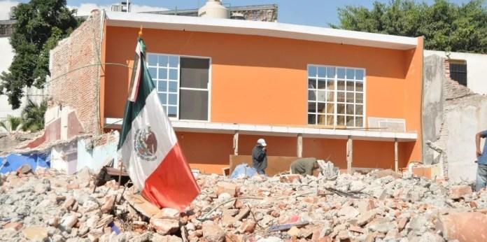 Hacienda oficializa extinción del Fondo de Desastres Naturales | Noticias  de México | EL IMPARCIAL