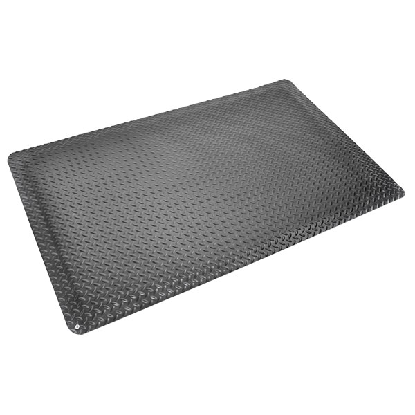 Anti-Fatigue Conductive Mat 3' x 5' size. Link to Buy ESD Mats.