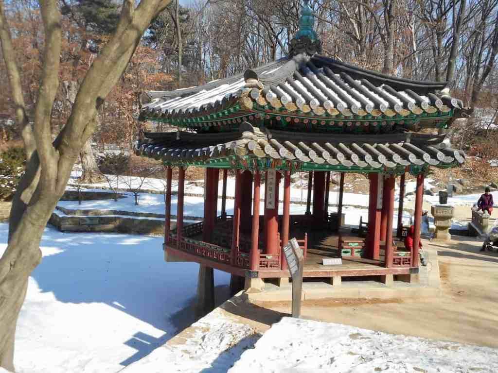 Seoul Searching TravelFoodCool