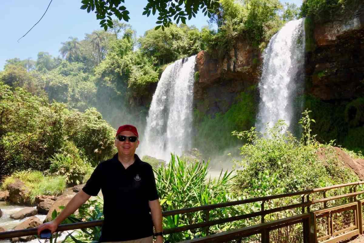 Falling for Iguazu TravelFoodCool