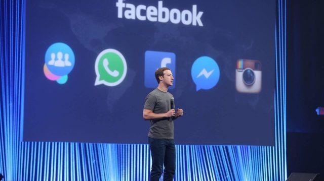 Resultado de imagen para mark zuckerberg y fb