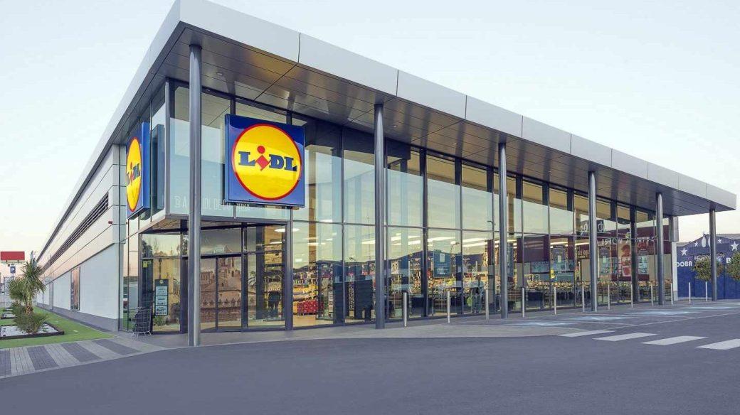 Lidl ya atrae más clientes que Carrefour y Dia