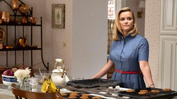 Reese Whiterspoon se consagra como 'madre rica' en 'Little Fires ...