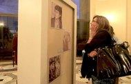 Inauguran exposición de Camilo Minero en el Teatro Nacional
