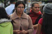 El Salvador entre bajas temperaturas y enjambre sísmico