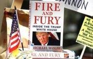 Fire and Fury, el polémico libro sobre Trump se convertirá en serie de televisión