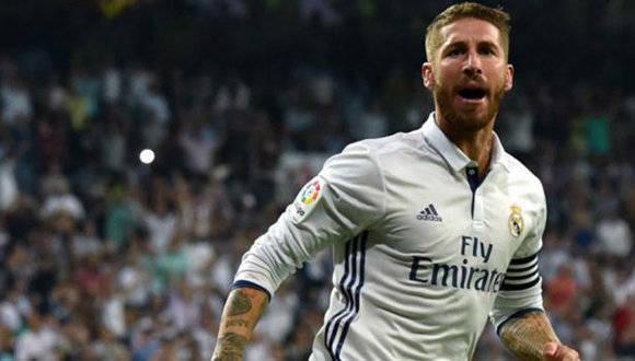 Sergio Ramos se lesiona y saltan las alarmas entre los aficionados merengues