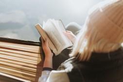 Boekentip: A sustainable wardrobe door Stephanie