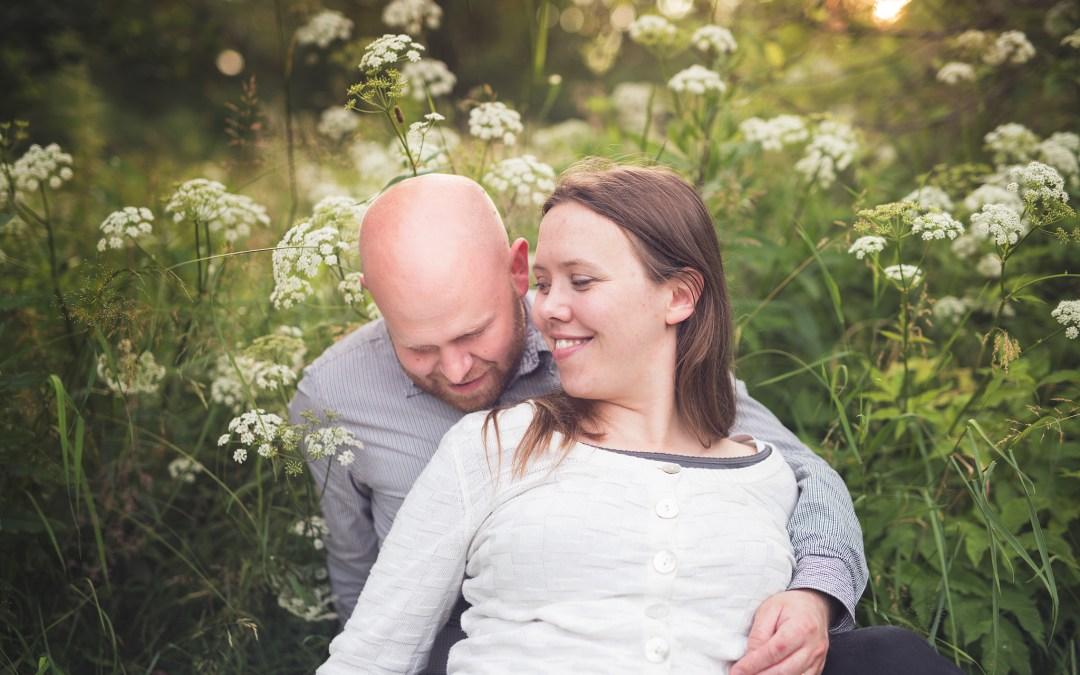 Bröllopsmöte med Jonna & Joel