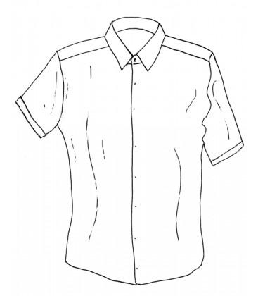 Progetta la tua camicia  Elins
