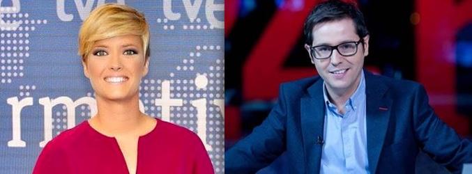 Polémica cobertura de las elecciones por parte de TVE1