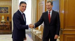 España, 100 diputados, 0 senadores