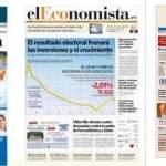 La prensa económica del sábado: Que mal informan