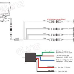 Trailer Plug Wiring Diagrams Fan Control Center Relay And Transformer Diagram 7