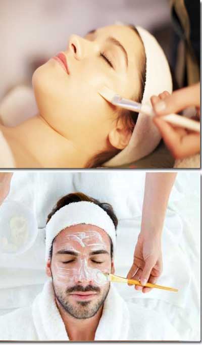 Elipsis Day Spa - Spas in Grimsby Eminence Treatments