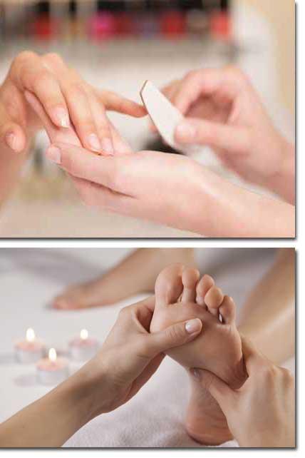 Nail Treatments - Elipsis Day Spa