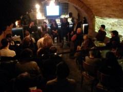 conférence sur l'éducation des @JeunesMacron31