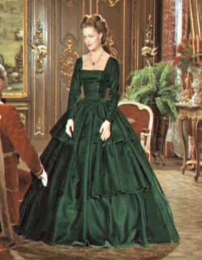 Robes et Costumes de la Trilogie des  Sissi   ELISABETH DAUTRICHE  HONGRIE