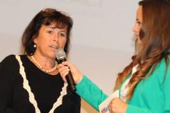 Mit Landesrätin Birgit Gerstorfer