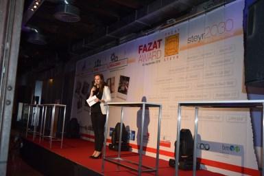 FAZAT-Award