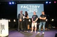 Eröffnung factory300