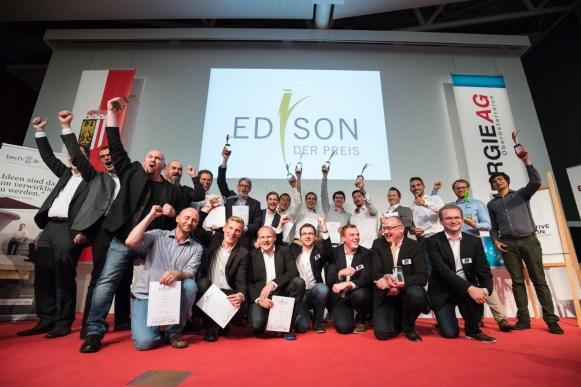 Edison 2017
