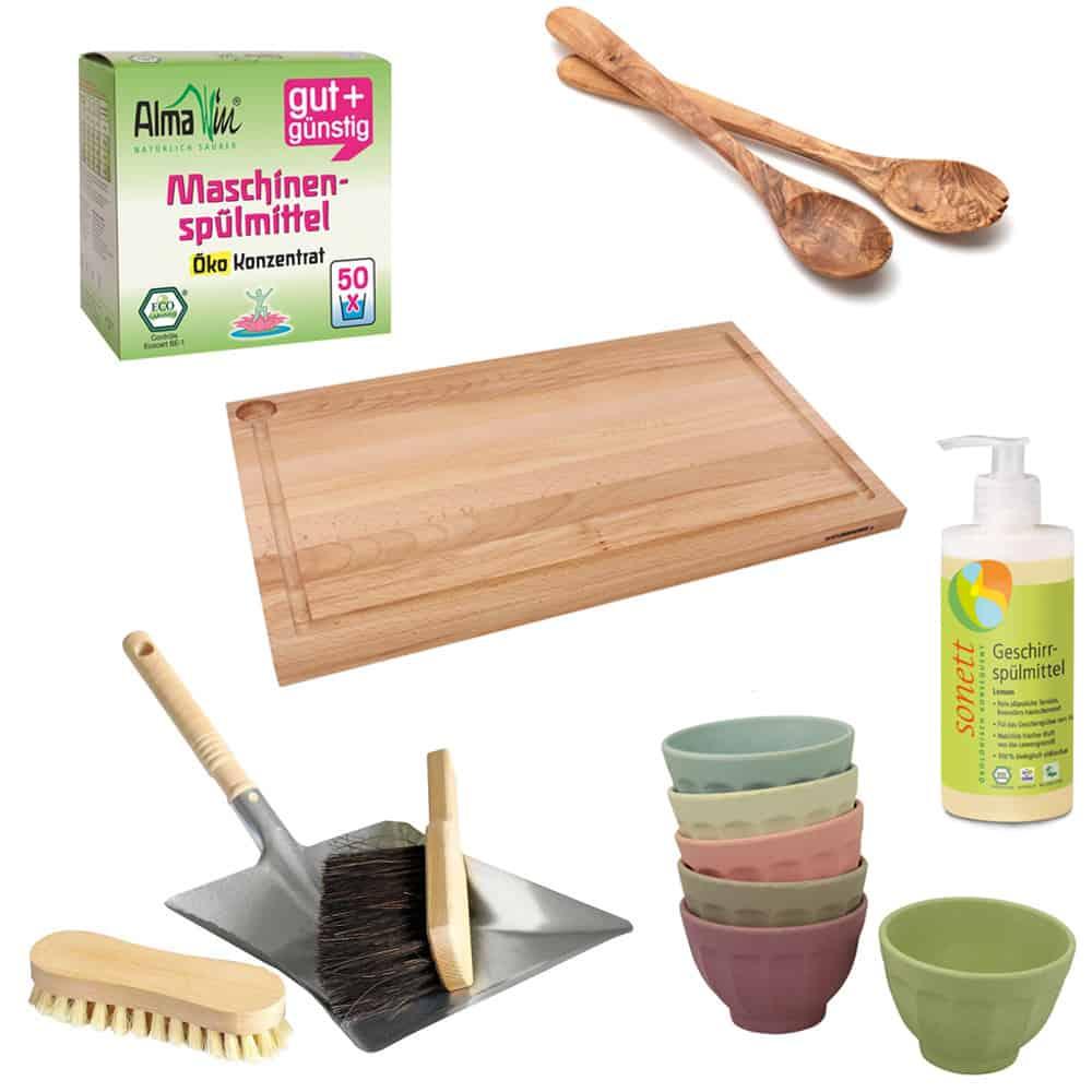 Green Goods: Green Kitchen Stories