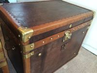Trunks, Chests & Suitcases