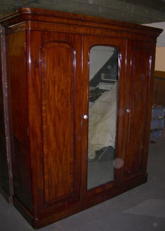 ANTIQUE FURNITURE WAREHOUSE  Antique Victorian mahogany