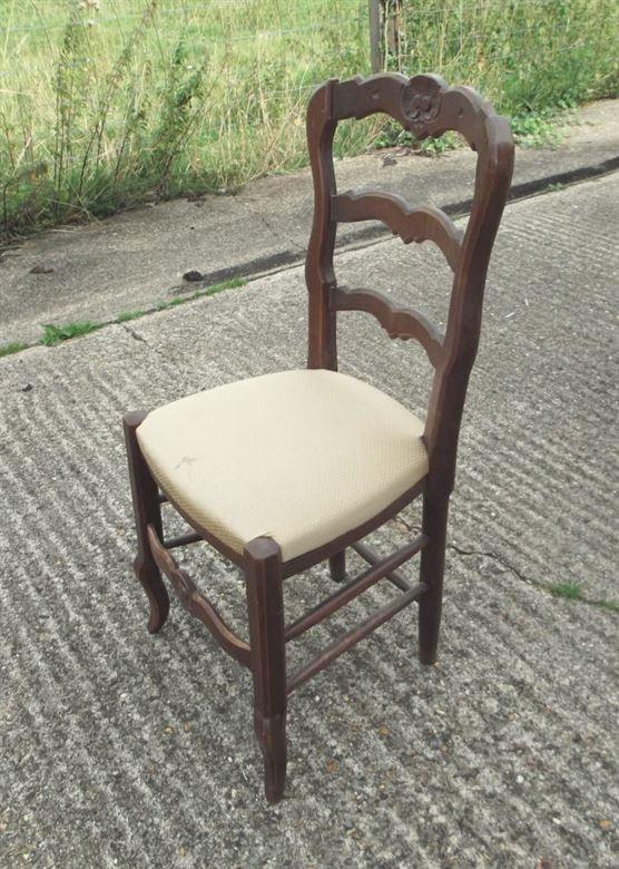 antique ladder back chairs uk side for living room furniture warehouse - set twelve oak of 12 french ...