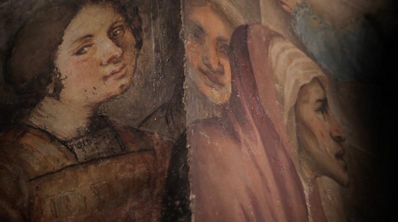 La lingua dei furfanti - Romanino in Valle Camonica