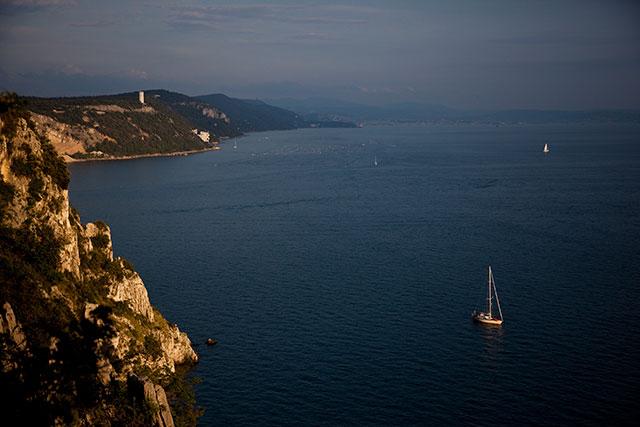 Trieste: la contesa