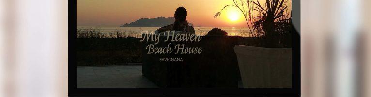 My Heaven Beach House