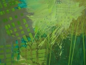 Ihlow I, Öl auf Leinwand, 170 x 200 cm, 2008