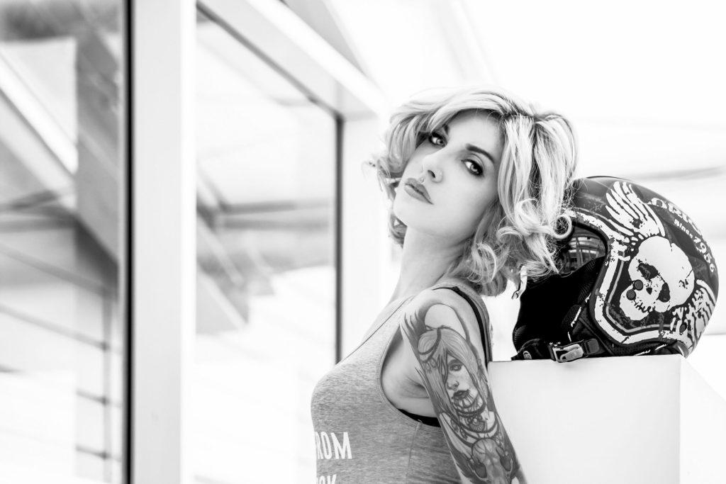 Elisa Madeo Pitt - Art & Photograph