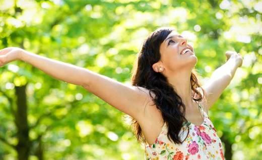 5 passi per una vita di abbondanza! happiness coach