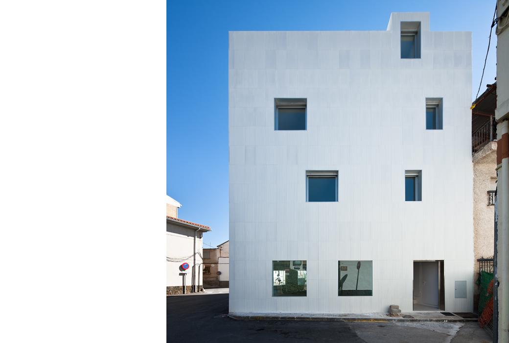 elisavalero  arquitectura