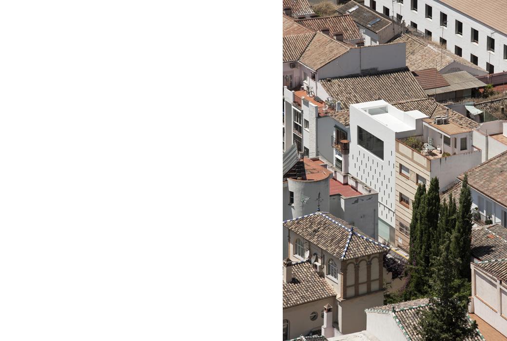 estudio en calle Beln 17 Granada  elisavalero