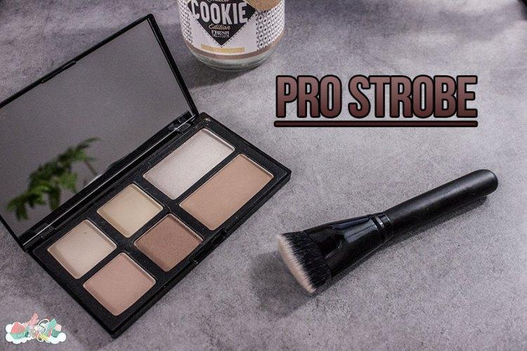 Freedom Makeup London - Pro Strobe et Pinceau Contouring - eliseandco